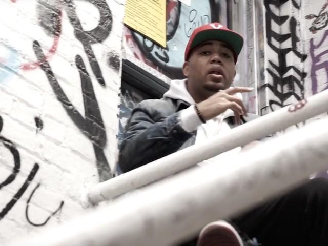 """Skyzoo veröffentlicht Video zu """"Long Money"""" aus seiner """"Peddler Themes""""-EP"""