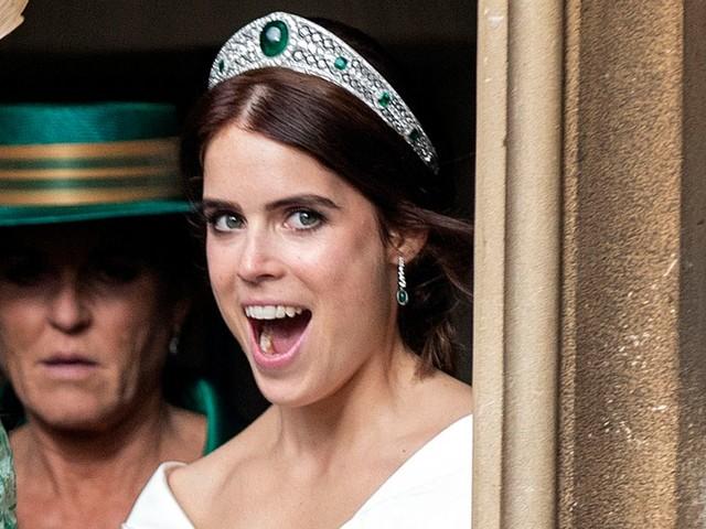 Prinzessin Eugenie: Neue Fotos! Sie ist so glücklich als Mama von Baby August