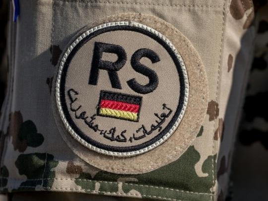 Nach dem Truppenabzug - Rund 450 afghanische Mitarbeiter wollen nach Deutschland