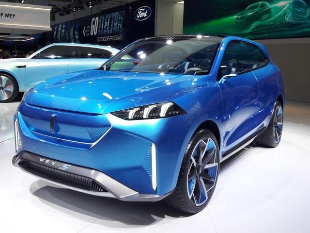 China: E-Auto-Verkäufe brechen um ein Drittel ein