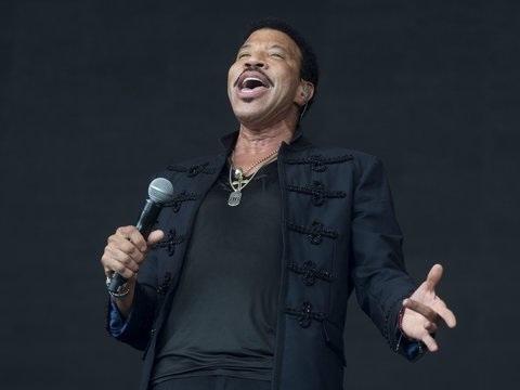 Mitten ins Herz - Promi-Geburtstag vom 20. Juni 2019: Lionel Richie