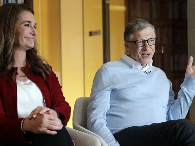 Bill und Melinda Gates: Zwischen Gut und Böse