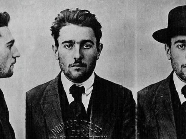 100 Jahre Neubeginn in Bremen: Wie die Revolution sich selbst fraß
