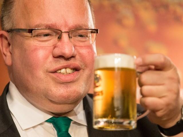 Deutschlands Zukunft: Bier allein wird uns nicht retten