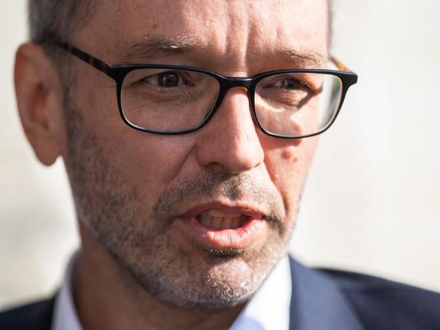 Vorarlbergs FPÖ-Chef Bitschi kündigt vorsichtig Zustimmung an