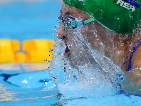 Olympia - Weltrekord: Schoenmaker prägt furiose Schwimm-Finals