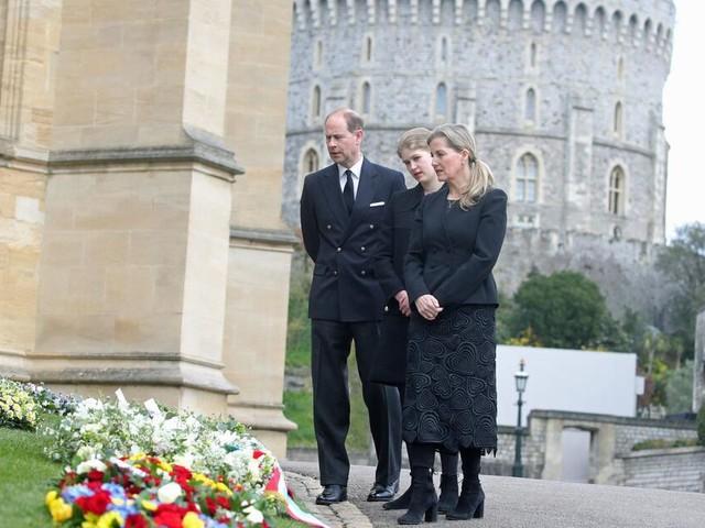 Prinz Philips Beisetzung: So läuft die Beerdigung auf Schloss Windsor ab