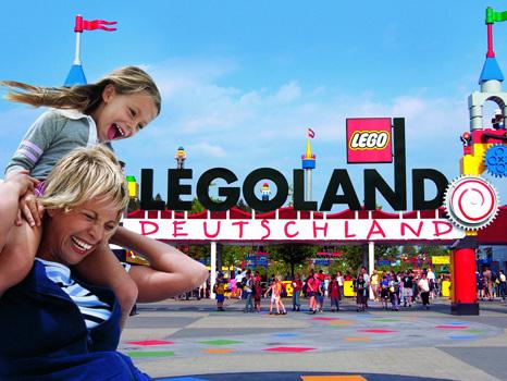 LEGOLAND Deutschland Hyundai-Familientage 2020: So geht's zum freien Eintritt!