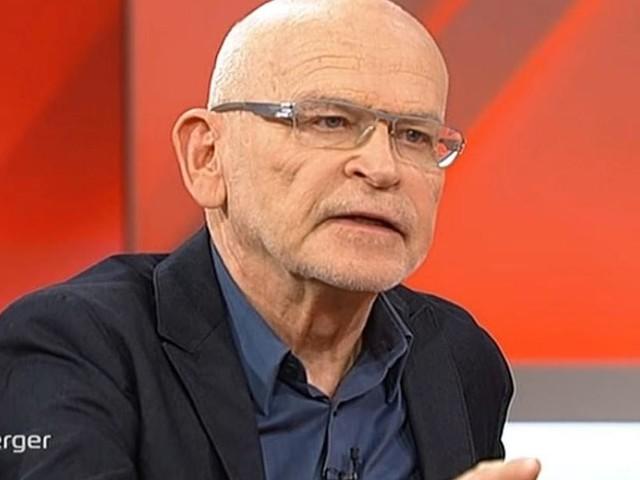 """TV-Kolumne """"Maischberger"""" - """"Das ist ein Spiel"""": Wallraff erklärt, wie er sich auf mögliche Türkei-Haft vorbereitet"""