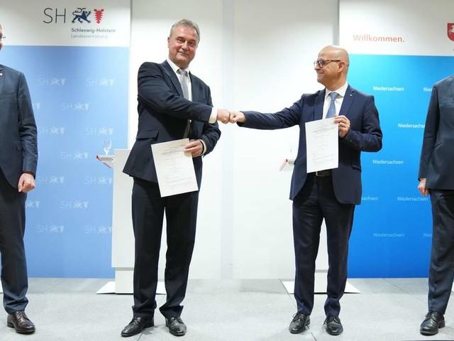 Tarifkonflikt: Bahn und GDL einigen sich - Jetzt will die EVG neu verhandeln