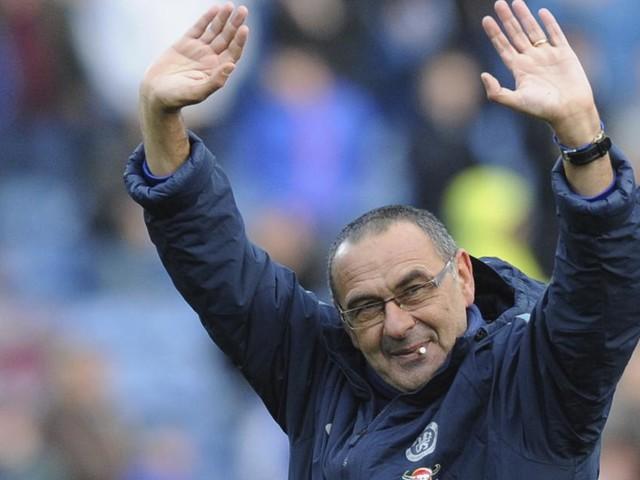 Chelsea ade: Maurizio Sarri heuert bei Juventus an