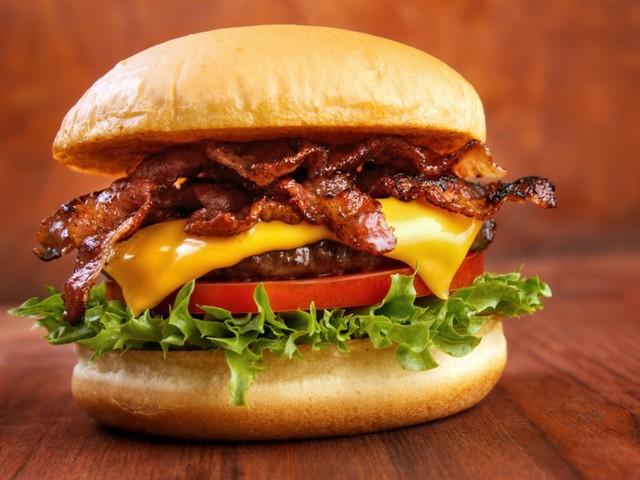 Gesundheitsgefahr im Burger: So gefährlich ist Scheiblettenkäse