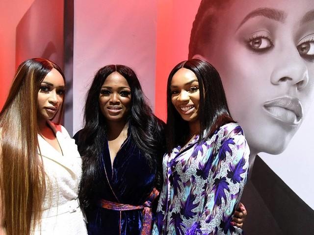 """""""Afrika ist die Zukunft"""": Nigerianische Models erobern die Laufstege der Mode"""