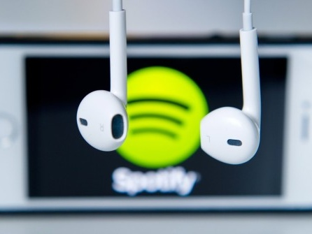 Spotify schreitet zur Adresskontrolle