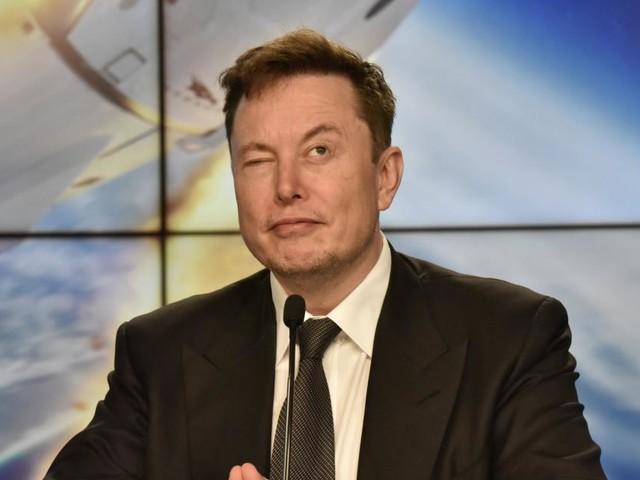 "Visionär, Narzisst, ""kiffender"" Autist? Elon Musk wird 50"