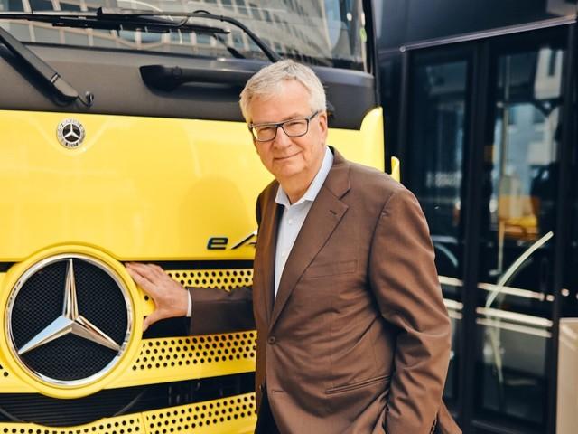 """Halbleiterkrise bei Daimler Truck: """"Die Lage hat sich noch einmal verschärft"""""""