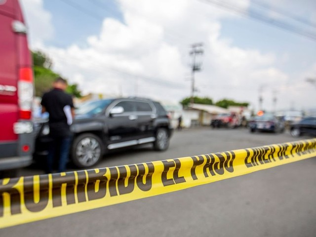 Mexiko: Tausende Knochenteile in Haus von Verdächtigem
