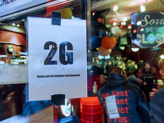2G-Modell in Hamburg: Vielerorts keine Maskenpflicht mehr für Geimpfte und Genesene