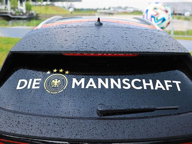 Deutscher Fußball-Bund: Der Absturz einer Marke