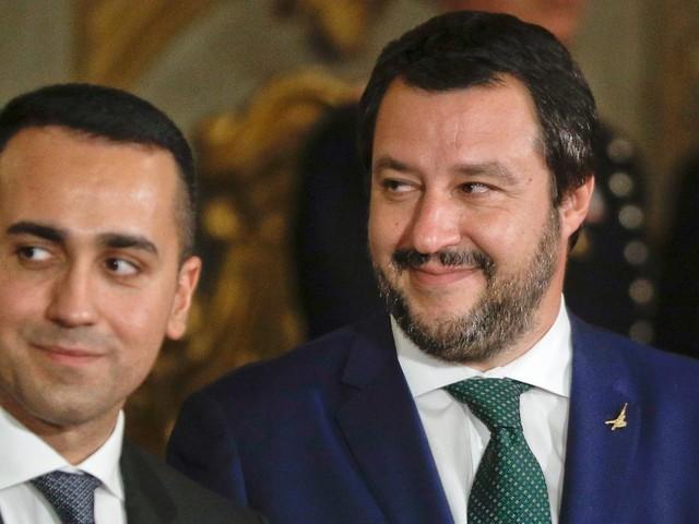 Haushaltsziele nicht revidiert: Italiens Regierung fordert die EU heraus