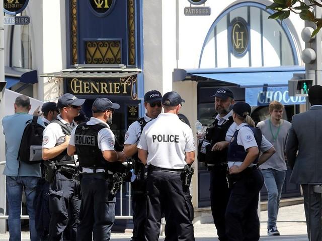Eispickel und Tränengas im Gepäck - Haftstrafen für drei junge Deutsche in Frankreich vor G7-Gipfel