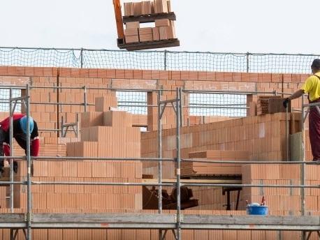 Wie wird Bauen billiger?