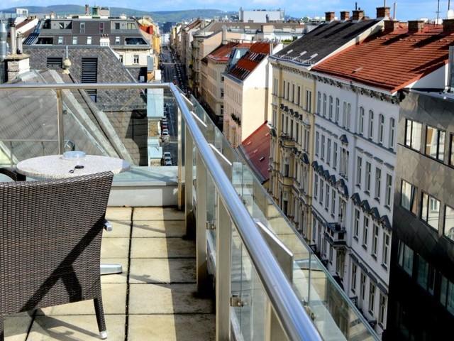 Neuerliche Steigerung bei der Balkonprämie