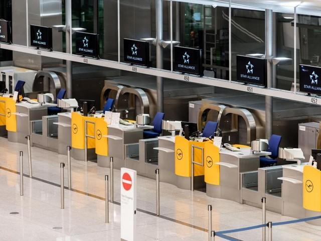 Gespräche beginnen am Sonntag: Weitere Flugausfälle bei Lufthansa erwartet