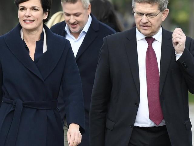 """Nächster Schritt der SPÖ-""""Erneuerung"""""""