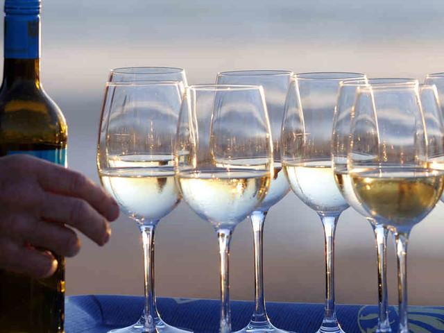 Engpass wegen guter Ernte: Deutschen Winzern gehen die Weinflaschen aus