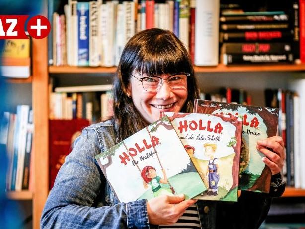 """Kinder: Essen: Abenteuer für Kinder mit """"Holla die Waldfee"""""""