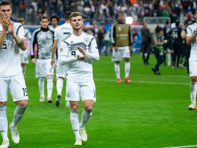Nations League: Darum macht die DFB-Pleite gegen Frankreich Hoffnung