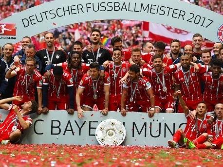 Konstanz im Trubel: Unabsteigbare Bundesliga