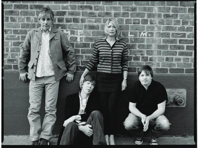 Neuigkeiten von Sonic Youth, Coheed And Cambria, Ozzy Osbourne und vielen weiteren...