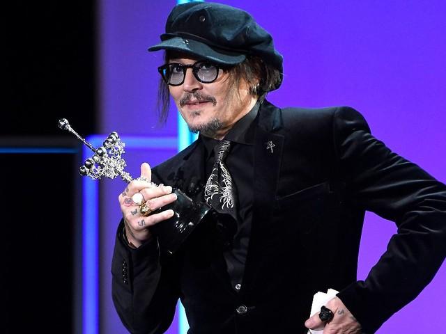 """""""Niemand ist mehr sicher"""": Johnny Depp beklagt """"Cancel Culture"""""""