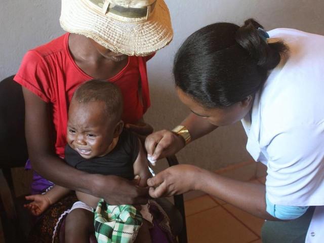 Hochansteckendes Virus: WHO warnt: Zahl der Todesfälle durch Masern ist deutlich angestiegen