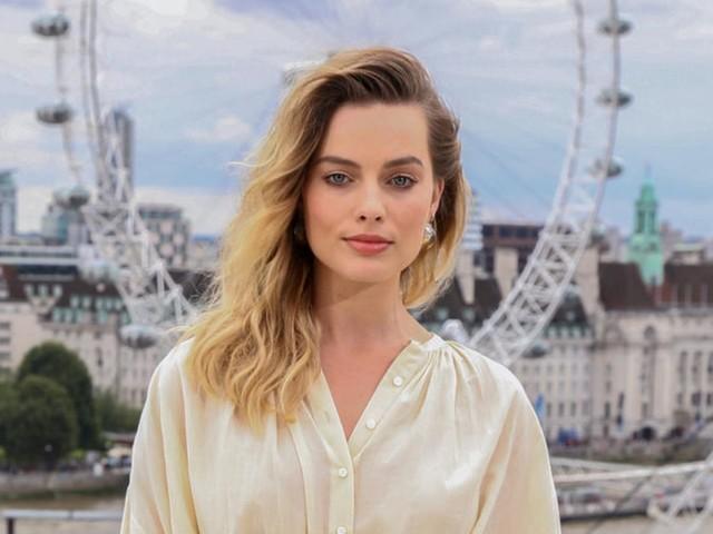 Margot Robbie: Margot Robbie verabschiedet sich aus den sozialen Medien