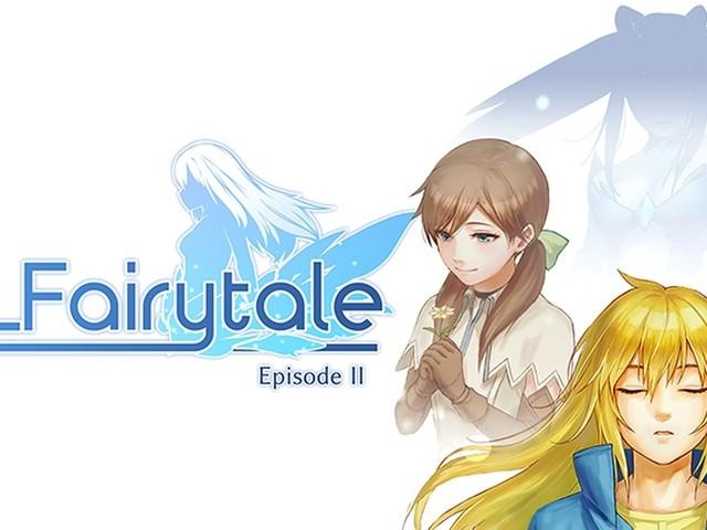 Light Fairytale - Episode 2: Fortsetzung der japanischen Rollenspiel-Hommage im Early Access