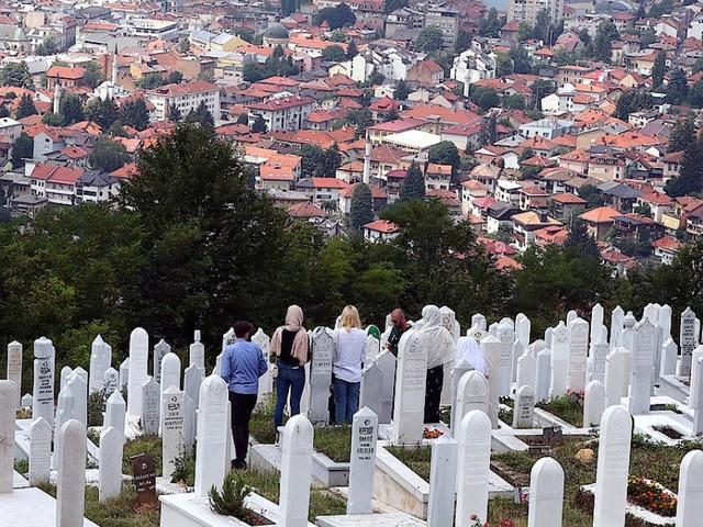 Bosnien: Leugnung von Srebrenica-Völkermord ist künftig strafbar