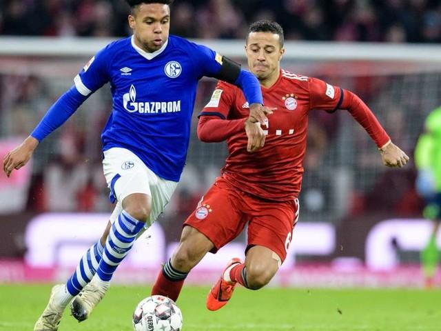 FC Schalke 04 – FC Bayern München: Das Topspiel im Live-Ticker