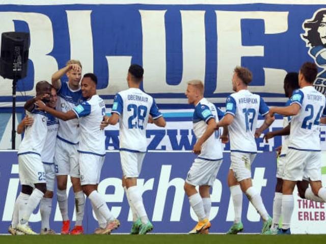3. Liga: 1. FC Magdeburg vs. Würzburger Kickers: 3. Liga heute live im TV, Livestream und Liveticker