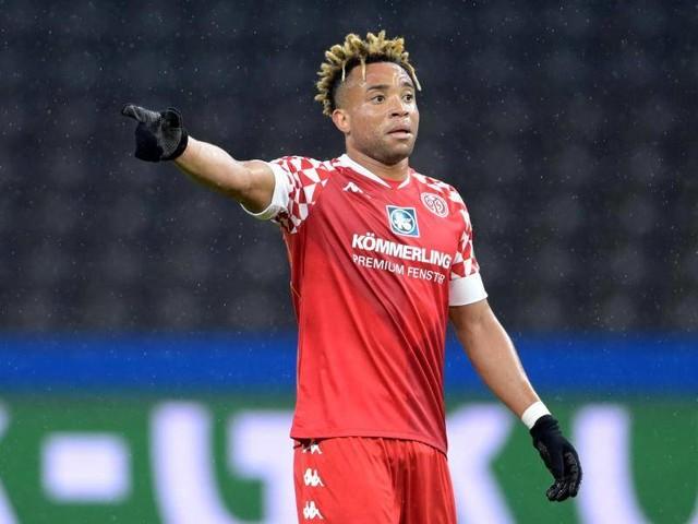 Transfermarkt: Mainzer Kunde Malong wechselt zu Olympiakos Piräus