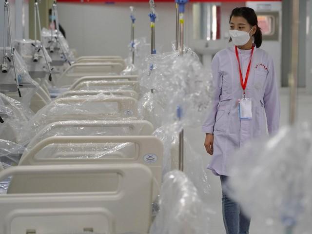 Prognose für Coronavirus: Epidemie soll sich erst Ende April stabilisieren