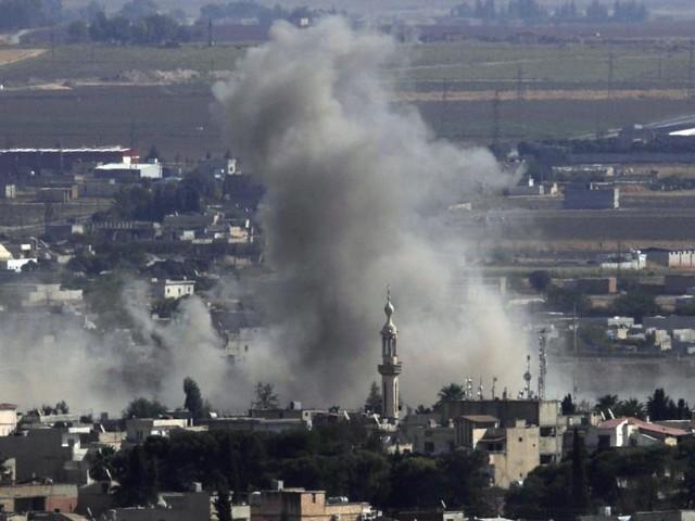 US-Sanktionen ohne Wirkung: Schwere Kämpfe in Nordsyrien: Kurden schlagen zurück