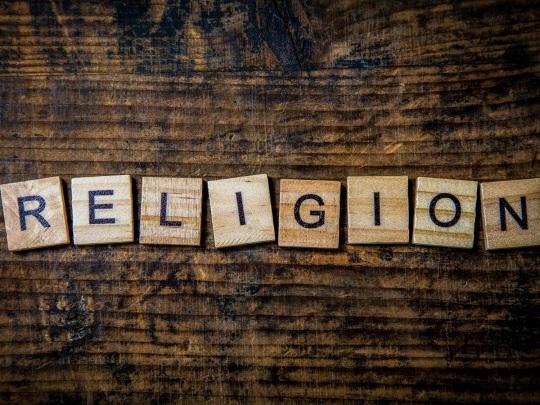 Kriminalitätsstatistik - Hass auf Religionen - Angriffe haben 2020 deutlich zugenommen