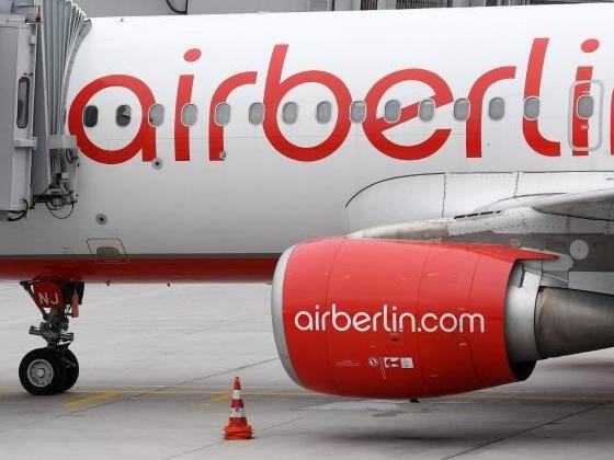 Air Berlin informiert über Zwischenstand im Bieterverfahren