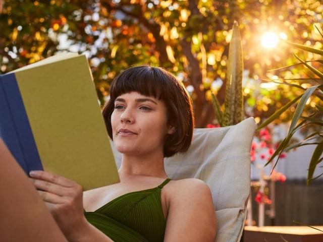 Warum manche Menschen immer wieder dasselbe Buch lesen