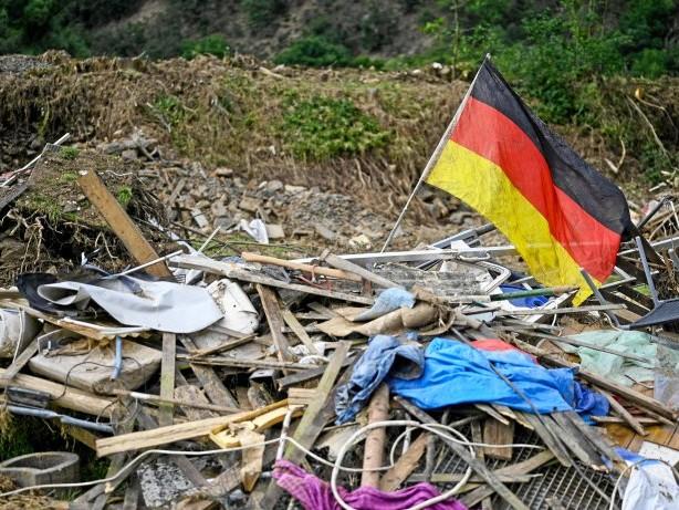 Hochwasser: Flutdrama in Ahrweiler: Hat der Landrat zu spät gewarnt?