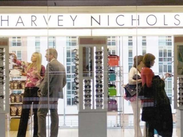 Harvey Nichols geht Partnerschaft mit Farfetch ein