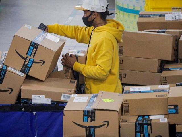 Amazon & Co.: Mehrwertsteuerlücke von fast 1 Mrd. Euro